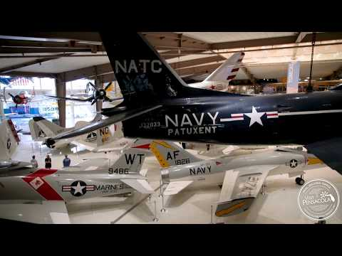 World's Largest Naval Aviation Museum