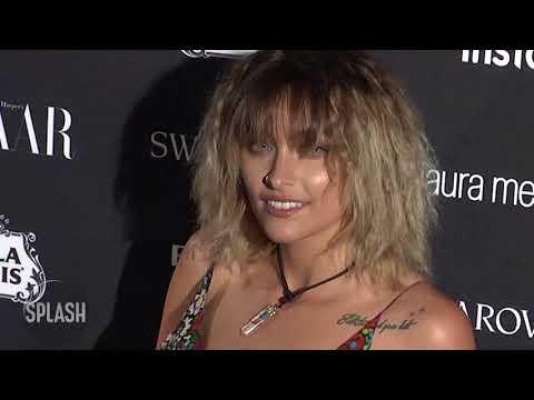 Paris Jackson's family fear she will have a meltdown | Daily Celebrity News | Splash TV