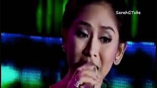 Sarah Geronimo - Hanggang Ngayon w/ Erik - Impromptu Prod - ASAP Rocks (July 10, 2011)