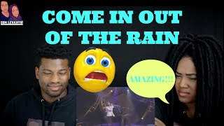 Baixar Regine Velasquez - Come In Out Of The Rain| REACTION