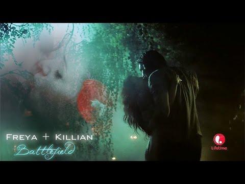 ► Freya + Killian || Battlefield