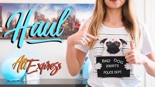 Лучшие покупки с AliExpress | HAUL | Платье | Сумка | Кольцо | Ожидание VS Реальность