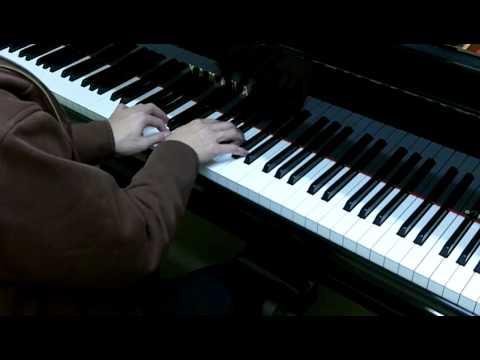 ABRSM Piano 2011-2012 Grade 2 A:1 A1 Daquin Continuation Of Rejoicing