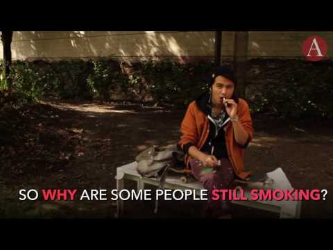 USC is now smoke free, so why are students smoking?