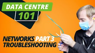 NETWORKS Part 3 - Troubleshooting