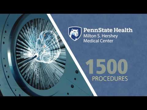 Leksell Gamma Knife - Penn State Health Milton S. Hershey Medical Center
