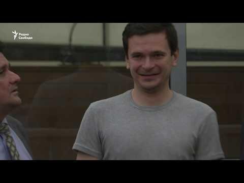 """Илья Яшин: """"Путин публично солгал"""""""