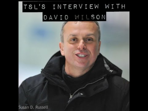 TSL's Interview with David Wilson