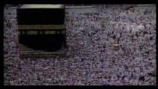 قصيدة بشرى لكم يا معشر الاخوان - Qaseda Ahmadiyya MTA