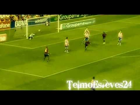 Ronaldinho - The Golden Hero / Goodbye Barcelona