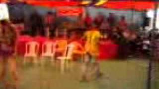 (Uploaded By YASH DESAI....)Drama of Ramayan 2011 presented in Casps college, chikhli....