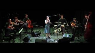 """Victoria Quingles canta """"A la mort dels poetes"""""""