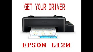 Gambar cover Download Driver Epson L120