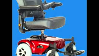 Miller Mobility Products: Durable Medical Equipment - Milwaukee, Madison, Waukesha, WI