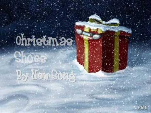 New Song - The Christmas Shoes Lyrics | MetroLyrics