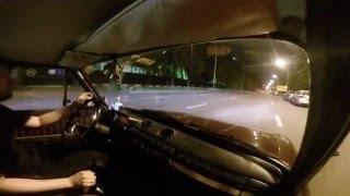 VAZ 2101 Turbo VS Nissan GT-R - 540 л.с. Гонка на Ускорение, старт ходом