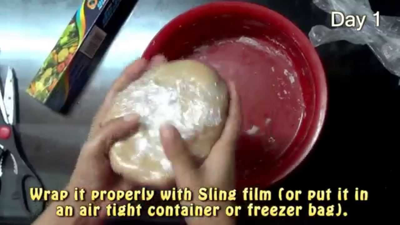 How to store dough 59