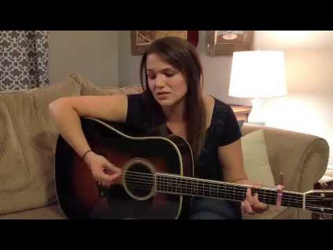 See You Again by Carrie Underwood (cover)- Cassidy Lynn