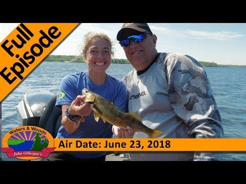 25_2018 - Fishing The Keweenaw Peninsula - FULL EPISODE