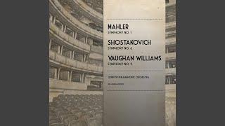 Play Symphony No. 1 Feierlich Und Gemessen, Ohne Zu Schleppen (Valery Gergiev, London Symphony Orchestra)