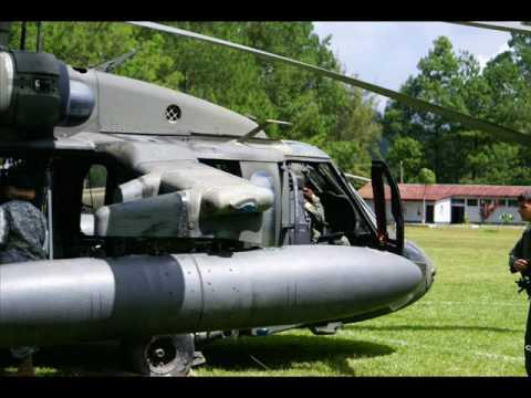 Fuerza Aerea Guatemalteca (FAG) /Guatemalan Air Force