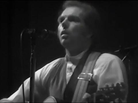 Van Morrison Warm Love