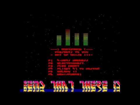 Northtech - Art of Noise 3 (Amiga Music Disk)