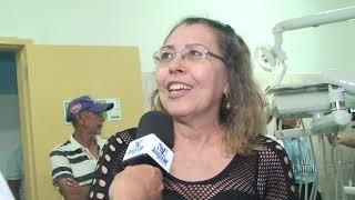 Quixeré - Inauguração CEO - Adriana Brito