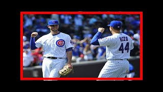 Anthony rizzo and kris bryant came up small in cubs' biggest games