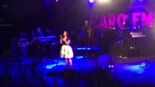 Caro Emerald  -  Dream a little dream of me   (Caprera 2015)