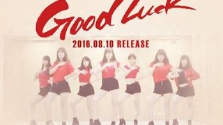 【Dance Cover】 AOA (에이오에이) - Good Luck (굿럭) by Wednesday from Taiwan