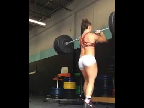 how to do squats learn and workout with this sexy girl