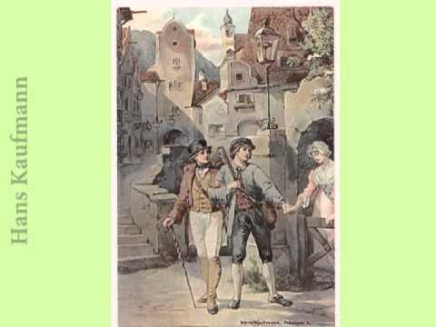 """Friedrich Schiller """"Das Lied von der Glocke"""