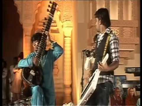 Aamir Bhiyani & Shivmani