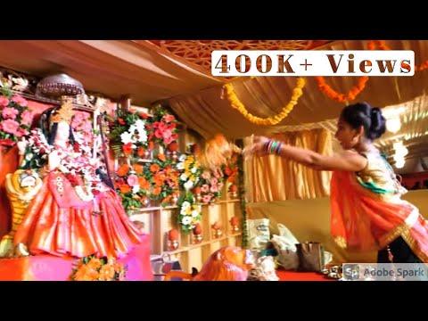 Sachi Re Mari Sat Re Bhavani Maa Full Song Hd, Navratri Special #navratri, #dishkodadiya