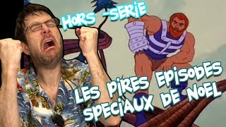 "Joueur du Grenier - SPECIAL EDITION - THE WORST ""CHRISTMAS SPECIALS"""