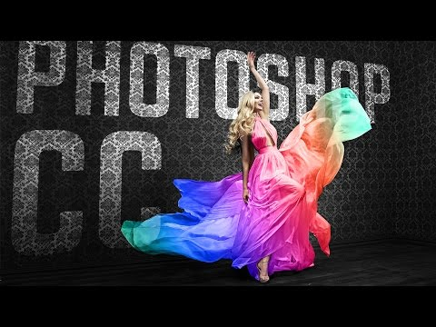 Ultimate Guide to All The New Features of Photoshop CC 2015.5
