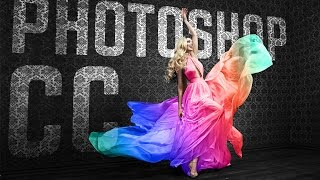 Ultimate Guide to All The New Features of Photoshop CC 2015.5 / Educational