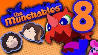 The Munchables: Circleception - PART 8 - Game Grumps