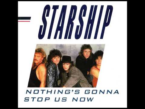 nothings gonna stop us now the starting line mp3