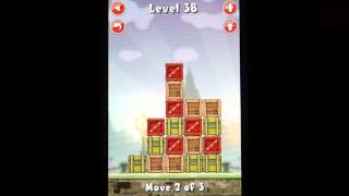 Move the box level 38 London Solution Walktrough(MORE LEVELS, MORE GAMES: http://MOVETHEBOX.GAMESOLUTIONHELP.COM http://GAMESOLUTIONHELP.COM This shows how to solve the puzzle of ..., 2012-03-12T22:51:11.000Z)