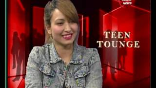 Teen Tongue With Aashma Biswakarma With Sharada Thapa & nita pradhan , ABC NEWS NEPAL