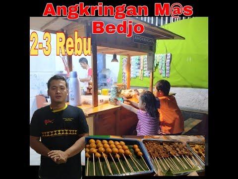 nasi-kucing-angkringan-m@s-bedjo-serba-2-rebu//-kuliner-indonesia