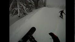 Arber Snowboard Helmcam GoPro