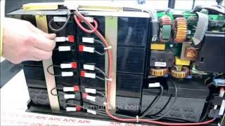 Download Video GE Digital Energy NetPro 3000 battery replacement MP3 3GP MP4