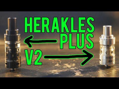 Herakles PLUS ~ Herakles V2