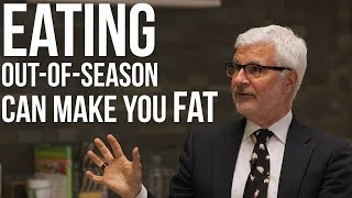 Baixar Dr: Gundry - Lectins & Beyond: How Eating Out-of-Season Makes You Fat
