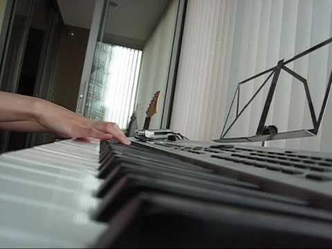 Miley Cyrus - The Climb (Piano Cover)