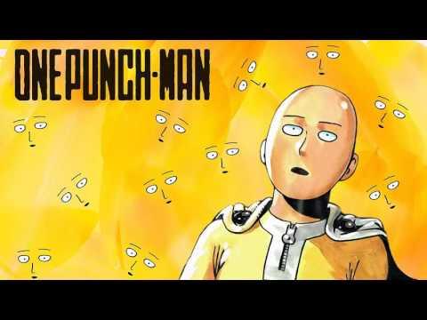 Mabinogi MML ~ One Punch Man ~ The Hero