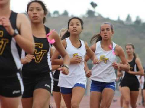 El Toro Track & Field - 2013 Sea View League Champions Boys and Girls